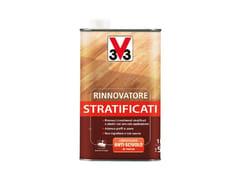 Rinnovatore e protettivo per stratificatiRINNOVATORE STRATIFICATI - V33 ITALIA