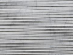 Rivestimento tridimensionale in marmoRISMA - LITHOS DESIGN