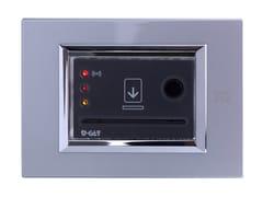 Lettore di chip card cameraRISPO - GLT