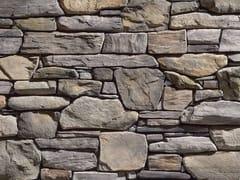 Rivestimento di facciata in pietra artificialeRIVAROLO P87 - GEOPIETRA®