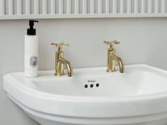 Rubinetto per lavabo a 2 fori da pianoRIVIERA | Rubinetto per lavabo a 2 fori - BATHROOM BRANDS GROUP