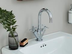 Miscelatore per lavabo monoforo con rosette separateRIVIERA | Miscelatore per lavabo - BATHROOM BRANDS GROUP