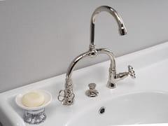 Rubinetto per lavabo a ponteRL1014 | Rubinetto per lavabo - BLEU PROVENCE