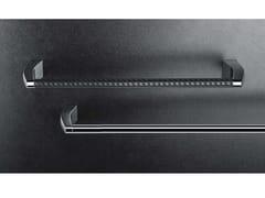 Porta salviettaROAD   Porta asciugamani a barra - COLOMBO DESIGN