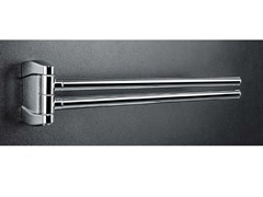 Porta salvietta a snodoROAD   Porta asciugamani a snodo - COLOMBO DESIGN
