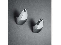 AppendituttoROAD   Porta accappatoio in ottone - COLOMBO DESIGN