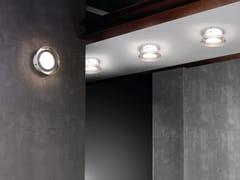 Lampada da parete per esterno / lampada da soffitto per esternoROC - EGOLUCE