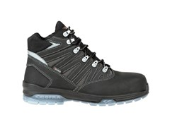 Scarpe antinfortunistiche ROCK BLACK S3 WR SRC - COFRA