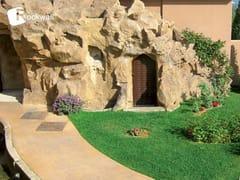 Stone International, ROCKWALL® Malta cementizia per rocce artificiali
