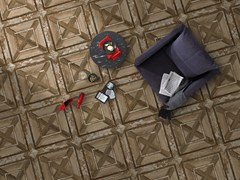 Pavimento/rivestimento effetto legnoRODAS - ABSOLUT PARTNERS