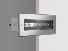 Lampada ad immersione a LED in acciaio inoxRODIX - LINEA LIGHT GROUP