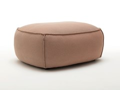 Pouf in tessuto ROLF BENZ 951 - ROLF BENZ