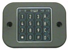 Lettore RoomBus TAG/tastieraORIONE 1013/192 - GLT