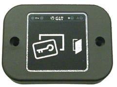Lettore RoomBus TAG transponderORIONE 1013/191 - GLT