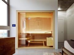 Glass1989, ROPE Sauna finlandese