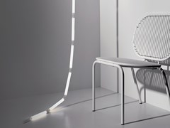 Lampada a sospensione a LEDROPE LIGHT | Lampada a sospensione a LED - AKTTEM