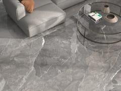 Pavimento/rivestimento in ceramica effetto pietraROSA PERSIA - SANICERAMIC IMPORT AND EXPORT