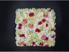 Quadro vegetaleROSE FLOWER WALL - VGNEWTREND