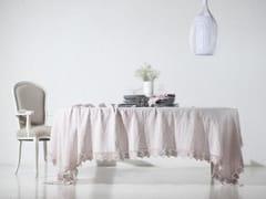 Tovaglia in lino ROSE | Tovaglia - Decor