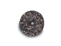 Rosone in pietra per lavelli a muroROSONE TONDO - BONFANTE