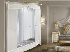 Armadio in legno con specchioROSSINI | Armadio - LINEA & CASA +39