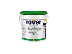 Rivestimento al quarzo antialgaROVERPROGETTA - ROVER