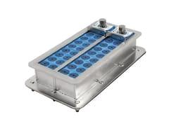 Dispositivo e sistema di cablaggioROXTEC HD - ROXTEC ITALIA
