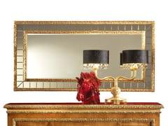 Specchio rettangolare da pareteROYAL | Specchio rettangolare - A.R. ARREDAMENTI