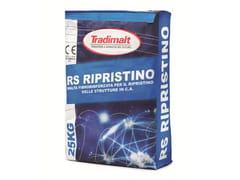 TRADIMALT, RS RIPRISTINO Malta tissotropica
