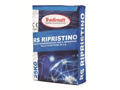 Malta tissotropicaRS RIPRISTINO - TRADIMALT