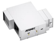 AERMEC, RTD Recuperatore di calore