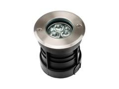 Segnapasso a LED carrabileRUNA 1 LED - LUG LIGHT FACTORY