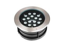 Segnapasso a LED carrabileRUNA 4 LED - LUG LIGHT FACTORY