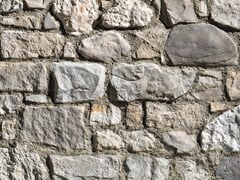 Rivestimento di facciata in pietra artificialeRURALE P73 - GEOPIETRA®