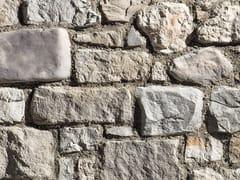 Rivestimento in pietra ricostruitaRURALE P73 | Grigio - GEOPIETRA