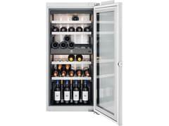 Cantinetta frigo con anta in vetro classe ARW222261 | Cantinetta frigo - BSH HAUSGERÄTE