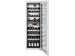 Cantinetta frigo con anta in vetro classe ARW282261 | Cantinetta frigo - BSH HAUSGERÄTE