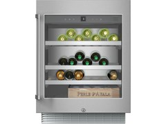 Cantinetta frigo con anta in vetro classe ARW402261 | Cantinetta frigo - BSH HAUSGERÄTE