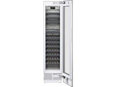 Cantinetta frigo con anta in vetro classe ARW414364 | Cantinetta frigo - BSH HAUSGERÄTE