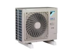 DAIKIN Air Conditioning, RXYSCQ-TV1 Pompa di calore compatta