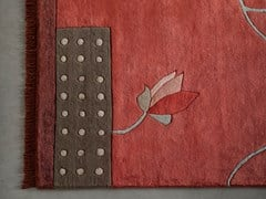 Tappeto a fioriRYU - BESANA MOQUETTE