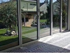 Riscaldamento radiante elettricoRiscaldamento radiante elettrico - THERMOEASY