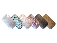 CEDRIMARTINI, REBOORN© Superfici da materie prime riciclate