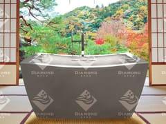 Diamond Spas, JAPANESE | Vasca da bagno rettangolare  Vasca da bagno rettangolare
