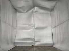 Coperta termica per l'isolamento di containerREFLEX-KIT CONTAINER - OVER-ALL
