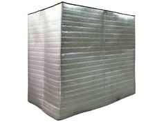 Cappuccio isotermico per palletREFLEX-PALLET - OVER-ALL