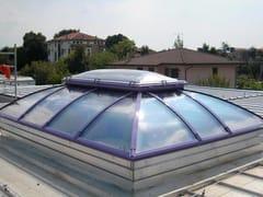 Cupola monoliticaPagode centinate - CAODURO