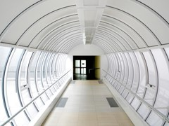Tunnel centinatiTunnel centinati - CAODURO