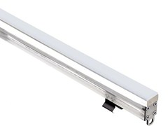 Lampada ad immersione con sistema RGB a LED per fontane Rio Sub 1.1 -