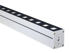 Barra a LED per esterniRiver Wall 1.0 - L&L LUCE&LIGHT
